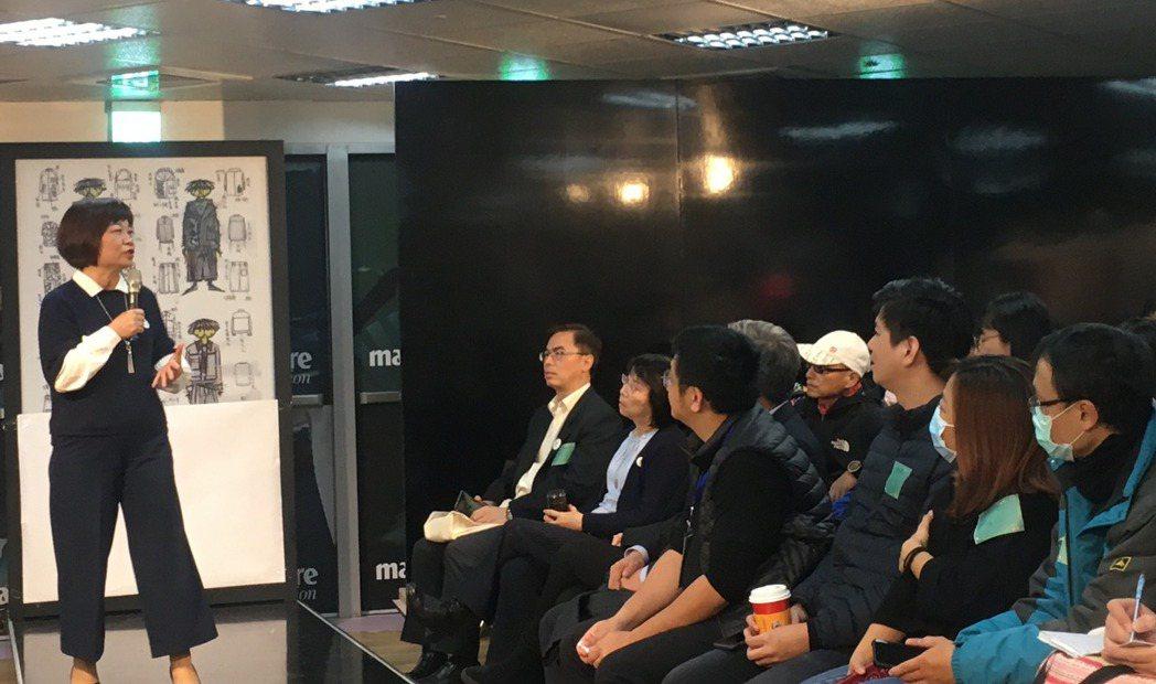 地方創生邁入第二年,國發會將從五面向協助台灣地方創生再進化。 圖/黃泳晞...
