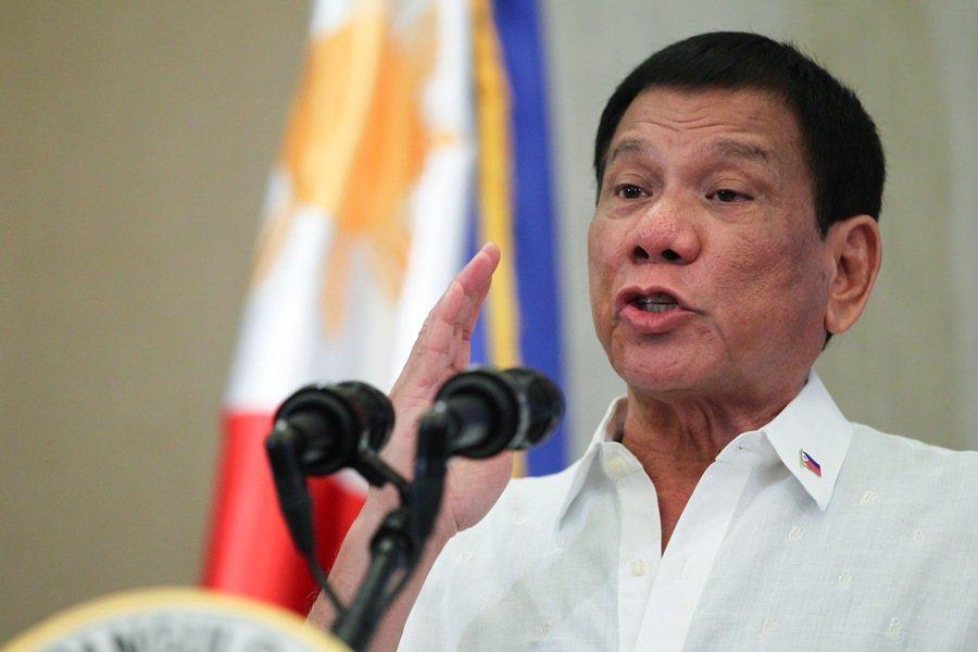菲律賓總統杜特蒂近日宣布取消跟美國自1999年開始的軍事合作。(Photo from Wikimedia Commons)