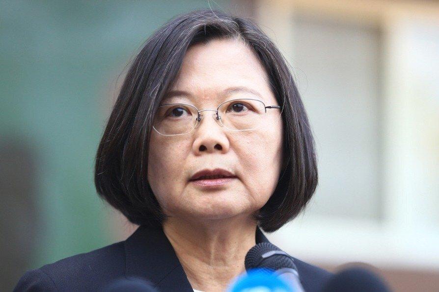 台灣輿論環境「不健康的自由」 每個人都需要「執政者的心態」