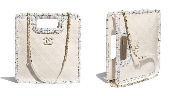 圖/Bella儂儂提供 source:Chanel