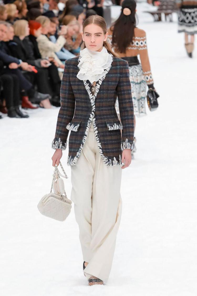 圖/Bella儂儂提供 source:Now Fashion