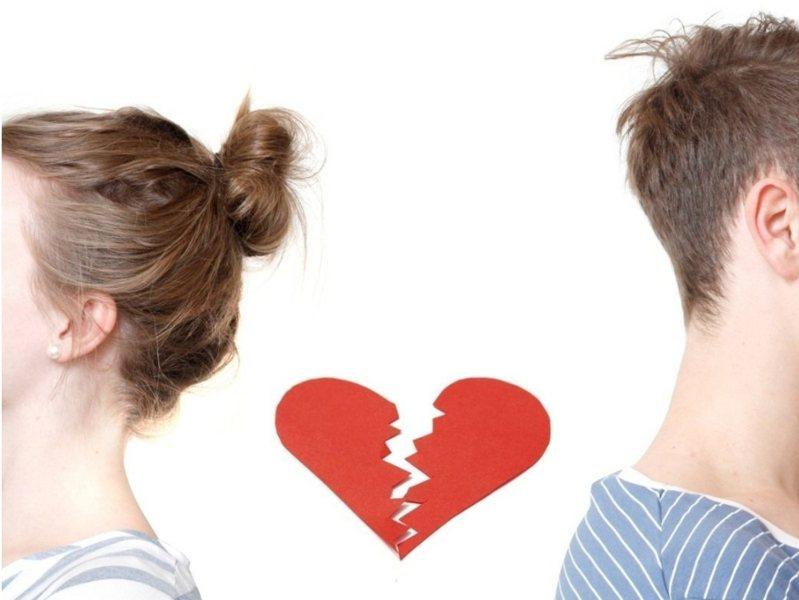 法院認為,夫妻2人面對對婚姻惡化均未思檢討,加深破壞和諧,造成已存在的芥蒂無法彌補,2人均有不是,判准離婚。示意圖/ingimage