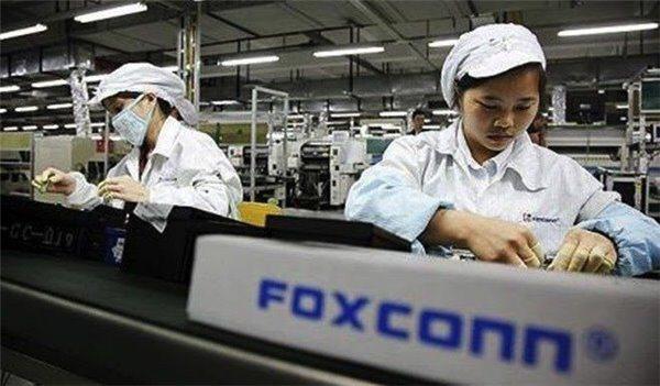 富士康中國大陸主要廠區本周已陸續拿到復工許可,2月底復工率達五成。