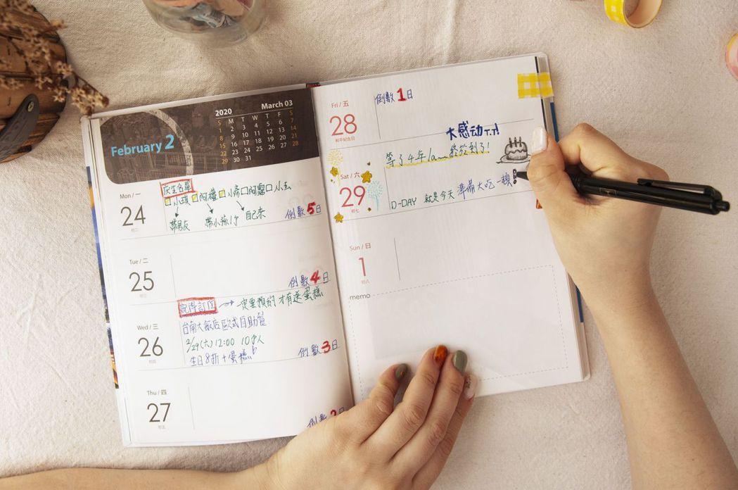 229壽星超級期待的生日終於到了。  台南大飯店 提供