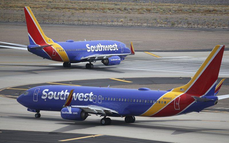 聯邦運輸部督察長辦公室指責FAA對西南航空監督不力。 美聯社