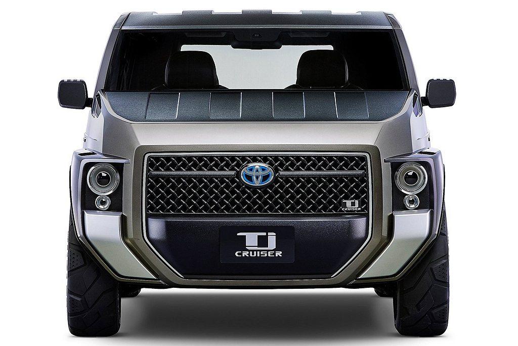 日本汽車媒體《Best Car》報導,Toyota TJ Cruiser將於今年...