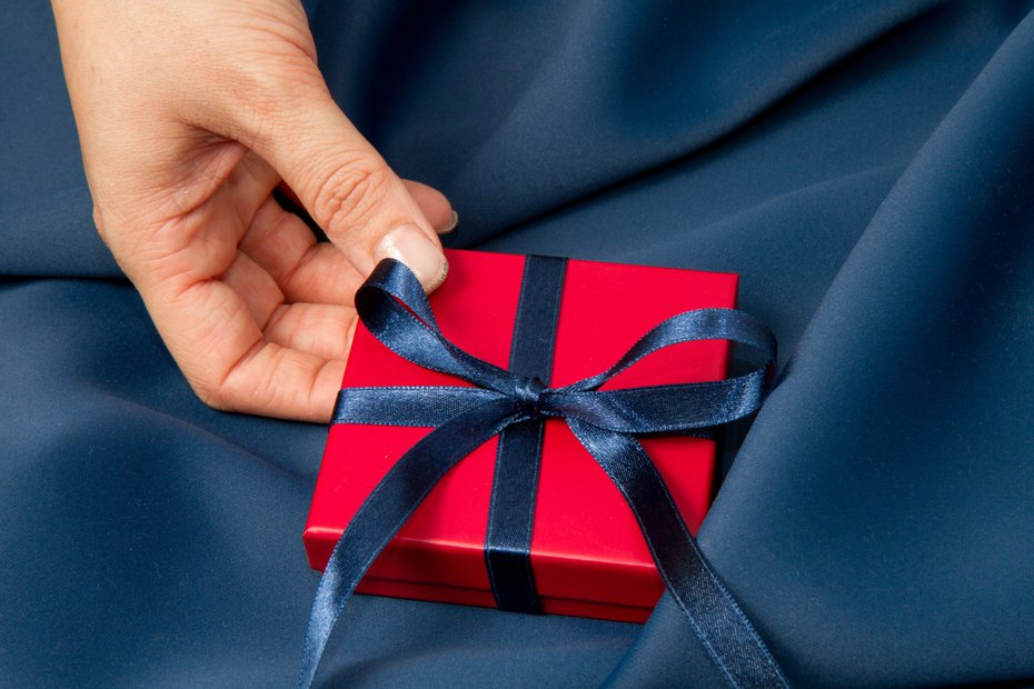 情人節禮物怎麼選,是實用重要還是心意重要呢。示意圖/Ingimage