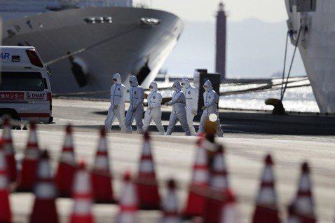 確診病例全球第二高:武漢肺炎威脅下的日本社會