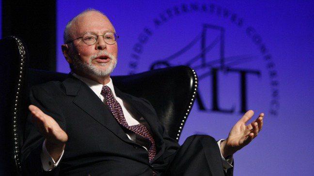 維權投資人辛格的大名,孫正義在財報法說會中絕口不提。  路透