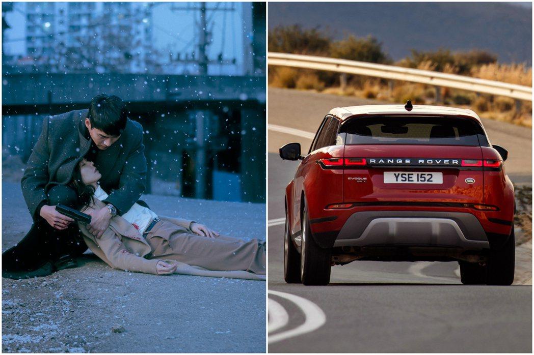 近期話題性十足的熱播韓劇《愛的迫降》,尹世理 (孫藝真 飾) 所駕駛的車輛為第二
