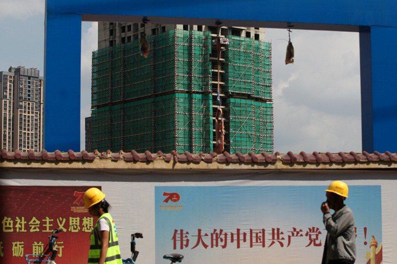 美國貿易代表署於2月10日公告,將中國從「開發中國家」名單剔除。 圖/路透社