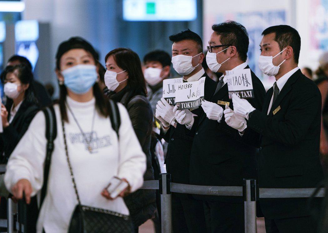 外務省在2月12日也針對即將赴中或是旅居中國的日僑,發出最新指示:要求日本國民暫...