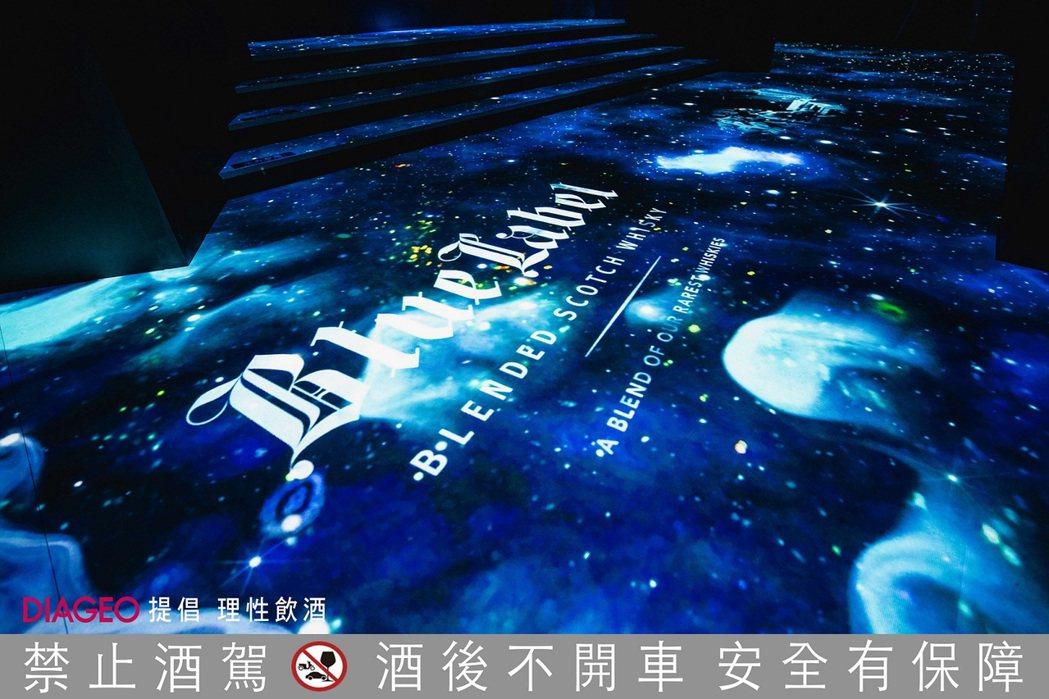 「藍牌體驗會所-藍舍」將於3月21日起舉辦第一場消費者場次,限量5場,3月1日起...