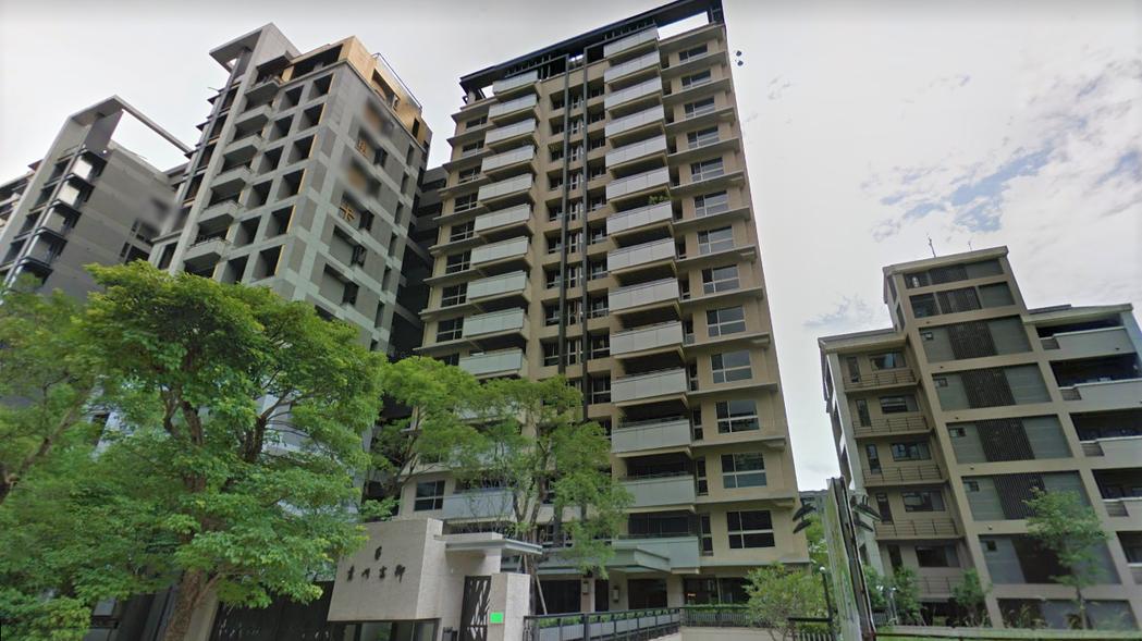 青川富御。圖/取自Google Map