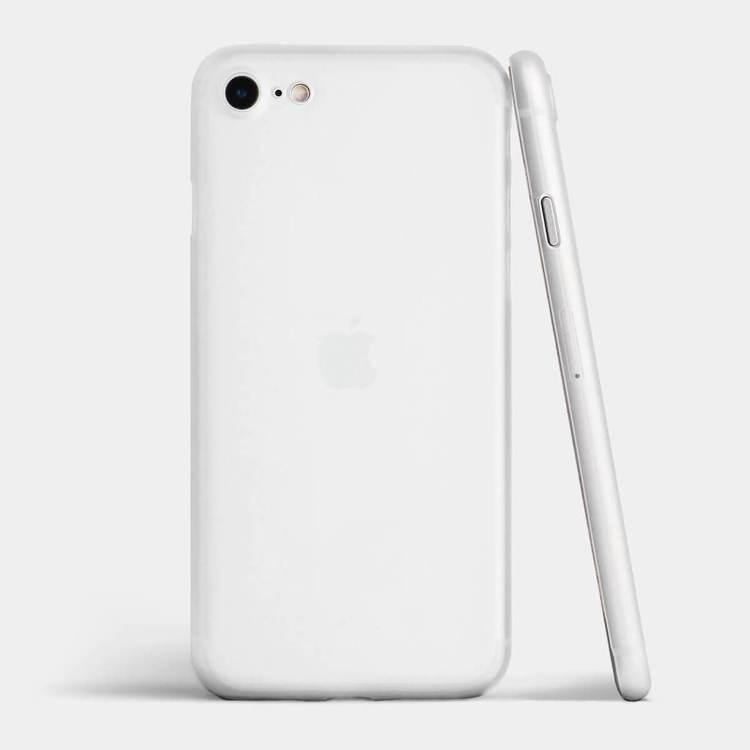 iPhone SE 2與iPhone 8的外型設計幾乎相同。圖/摘自Totall...