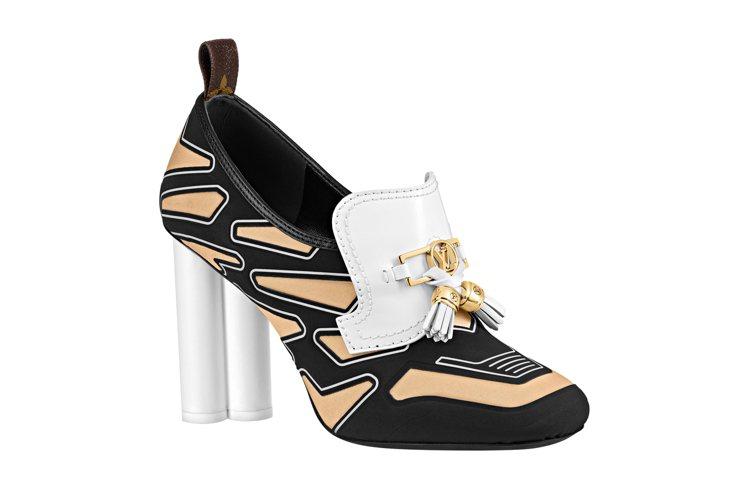 Swift樂福鞋,售價38,500元。圖/LV提供