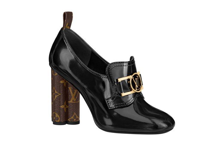 Swift樂福鞋,售價35,800元。圖/LV提供