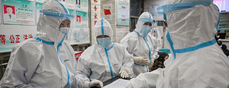 重慶出現第四代感染病例,顯示傳染鏈條延長。本報資料照片
