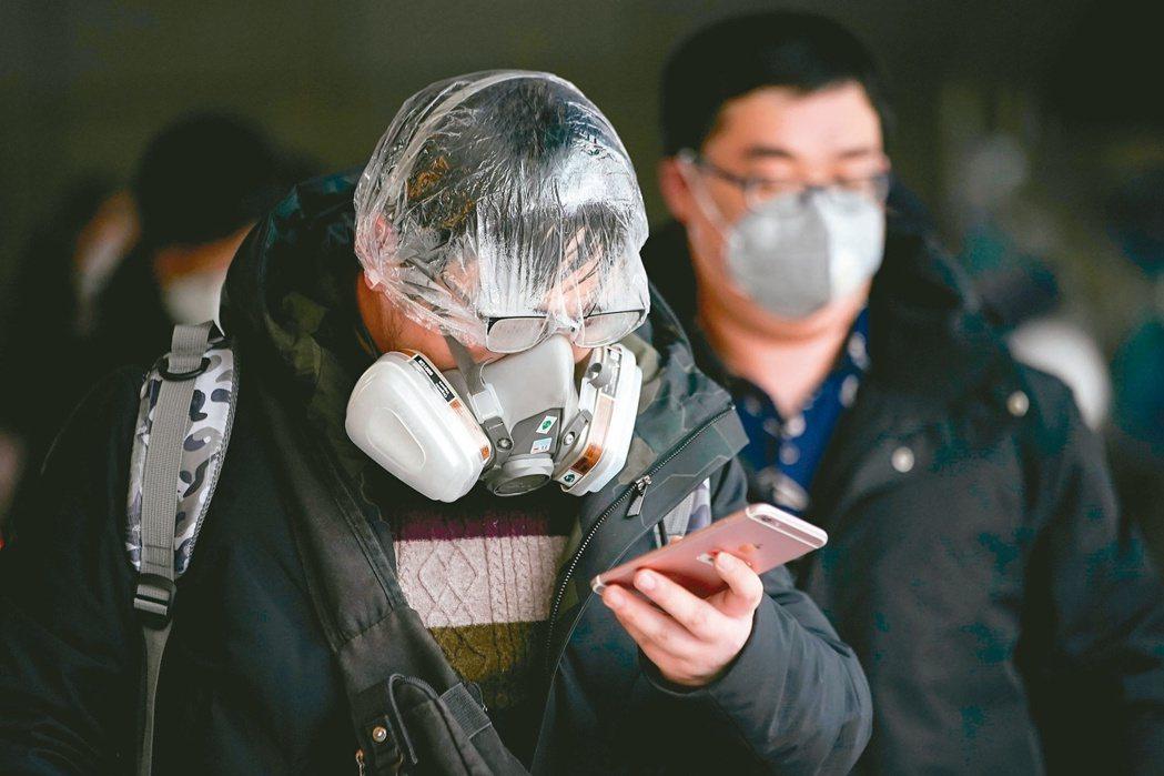 新冠病毒疫情警報未除,國泰產險提醒,投保前已發生的事故,保險公司依法不賠。(本報...