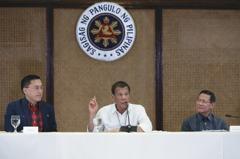 新冠肺炎全球燒!菲律賓維持旅行禁令 嗆台儘管取消免簽