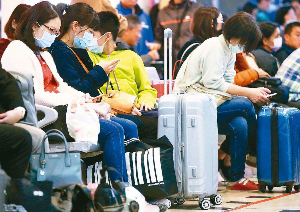 新冠肺炎疫情蔓延成全國關注焦點,台灣目前共18例確診,此時老牌傳染病也悄悄報到。...