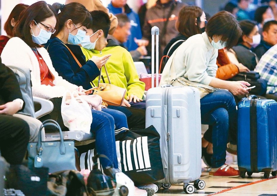 新冠肺炎疫情蔓延成全國關注焦點,台灣目前共18例確診,此時老牌傳染病也悄悄報到。 圖/聯合報系資料照片
