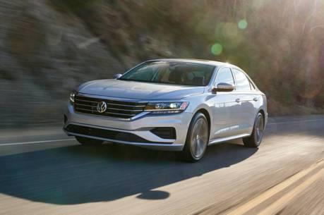 新世代Volkswagen Passat將可能告別燃油引擎?