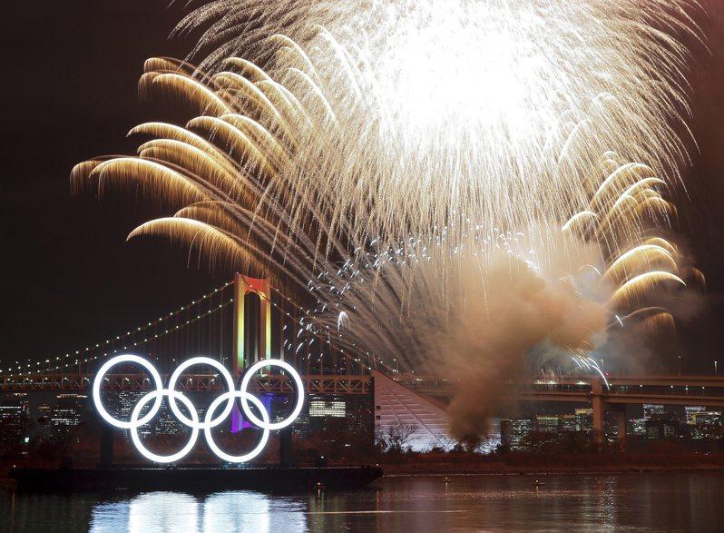 新冠肺炎疫情延燒,傳出恐影響東京奧運,體育署今天表示,選手訓練、參賽計畫目前照常進行。 歐新社