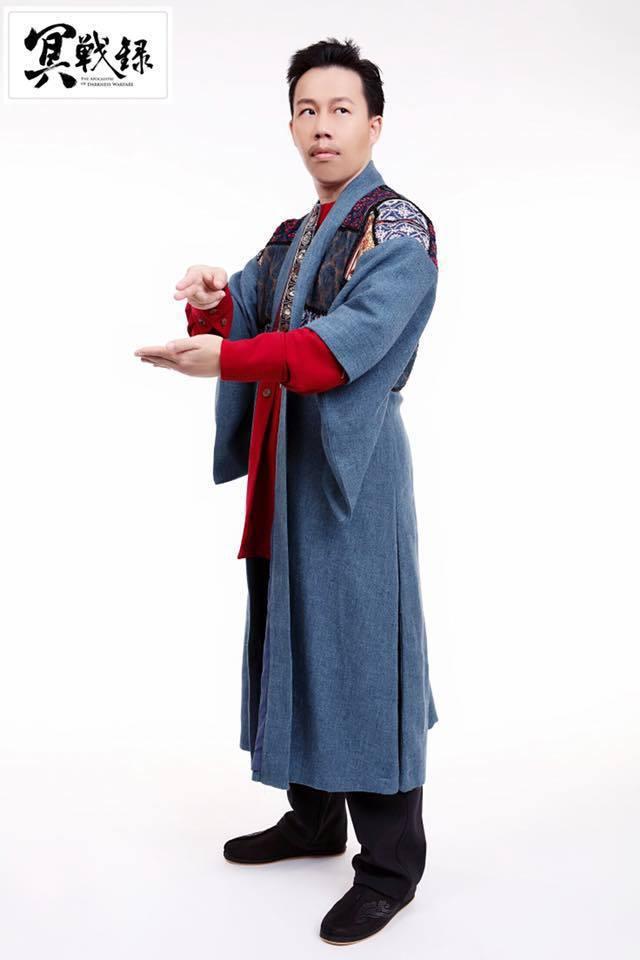 韋宗成 飾 七叔