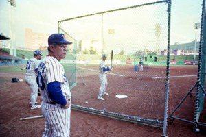 以小搏大,野村克也「ID野球」的弱者戰略兵法