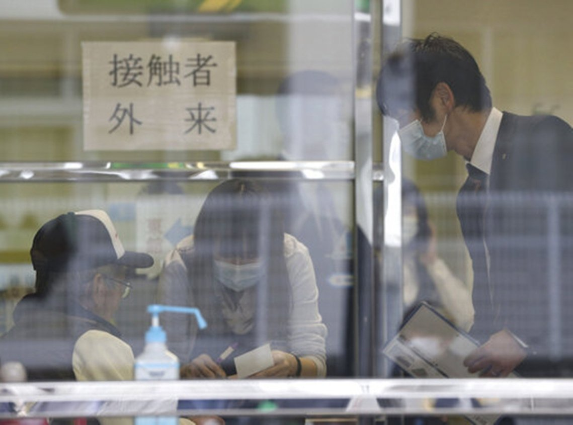 其中有一名年約70多歲已經確診為武漢肺炎的患者目前重症治療中。至於是否有中國旅遊...