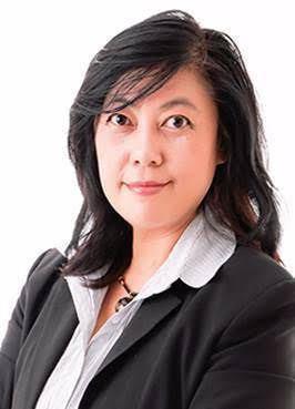 新任DotAsia董事詹婷怡。 DotAsia /提供
