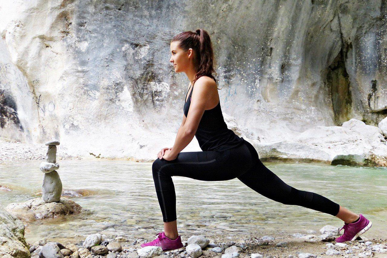 運動是減肥和體重管理計劃中最重要,最常見的組成部分。 圖/pixabay