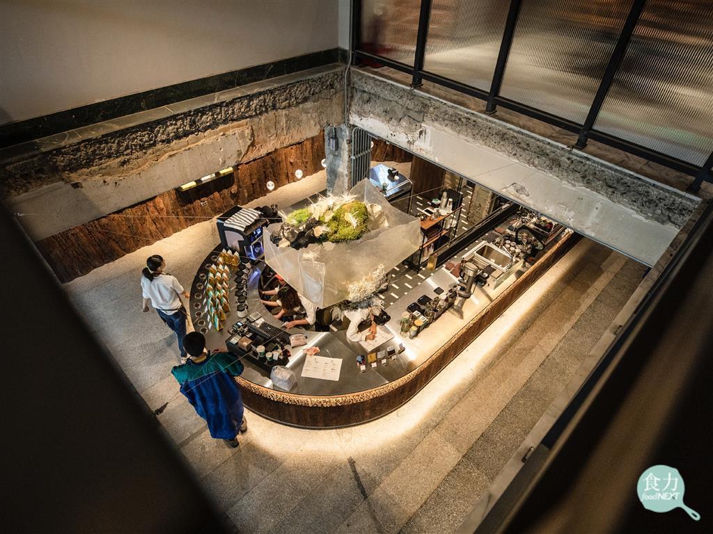 國外旅遊網站Big 7 Travel公布「台灣25間最佳咖啡館」,第一名「Sim...