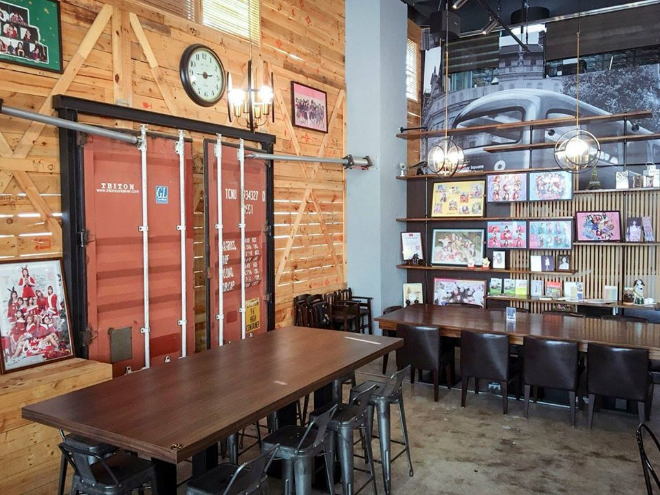 Big 7 Travel認為,就氣氛與品質來說,首璽咖啡是全台灣最好的咖啡館之一...