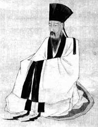 王陽明 (圖片來源:維基百科)