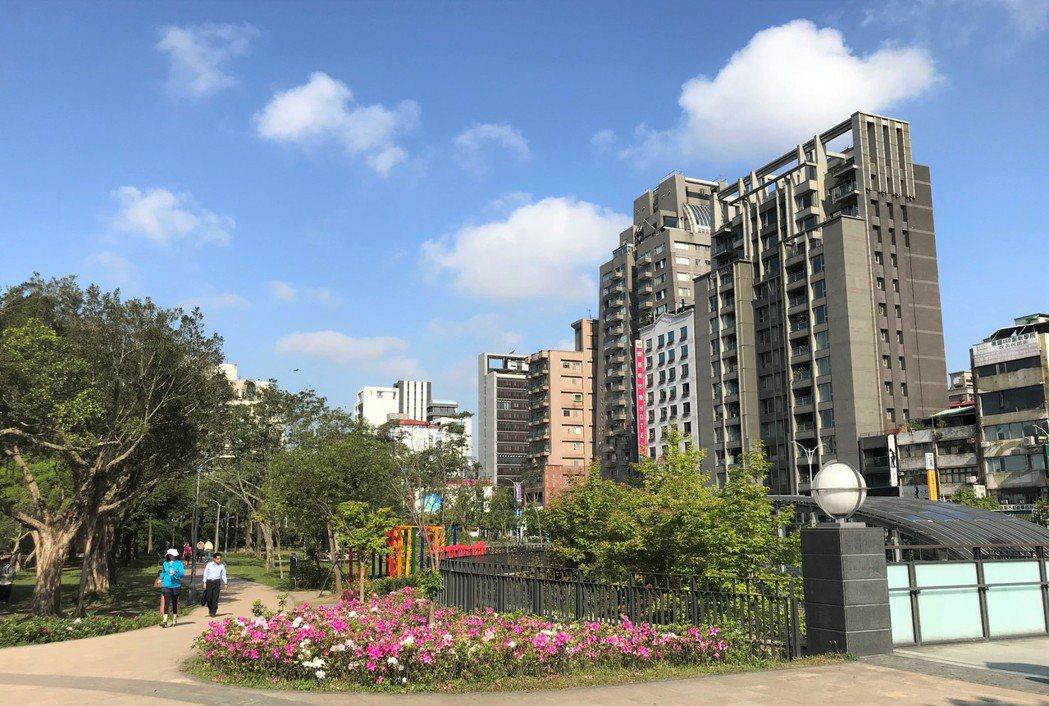 大安區 記者游智文/攝影