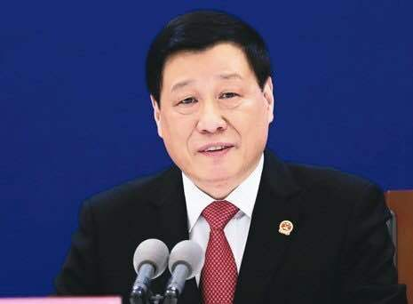 湖北省委書記應勇。圖/取自新華社