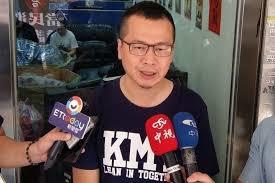 台北市議員羅智強。圖報系資料照