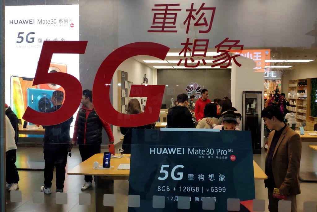 新冠肺炎疫情衝擊 中國智慧手機市場首季及Q2將負增長