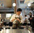 台灣最棒咖啡店25強!吳則霖Simple Kaffa再度奪冠
