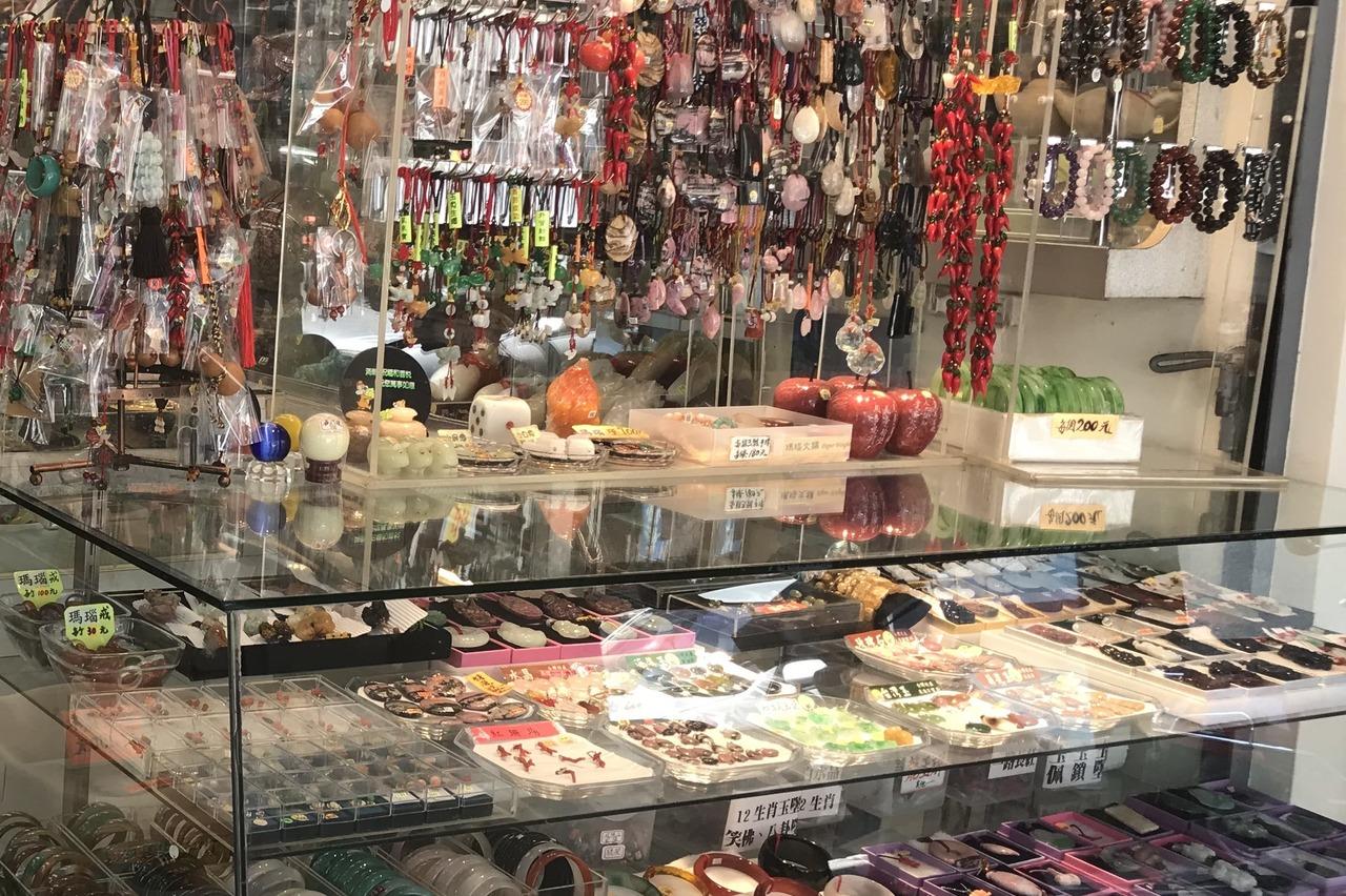 新冠肺炎疫情衝擊 花蓮一家藝品店大量解雇35人