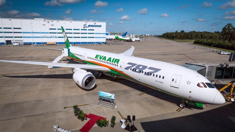 長榮航空宣布,因應菲律賓政府最新入境規範,依市場需求先維持目前台北-馬尼拉每日兩班、台北-宿霧每日一班的飛航服務。 圖/長榮航空提供