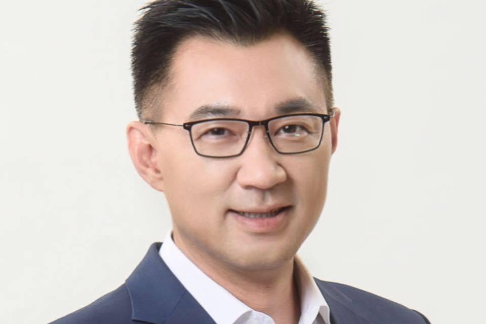 國民黨怎麼輸的?江啟臣重砲回郝龍斌:就是輸給內鬥內行 | 聯合新聞網:最
