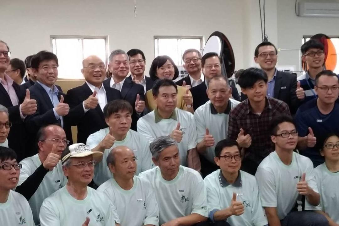 台灣將成全球第二大口罩產地 3月拚日產千萬片