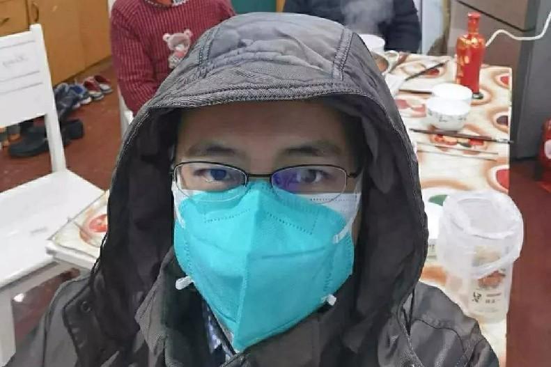 「吃好、睡好、心態好」新冠肺炎感染者談戰勝病魔