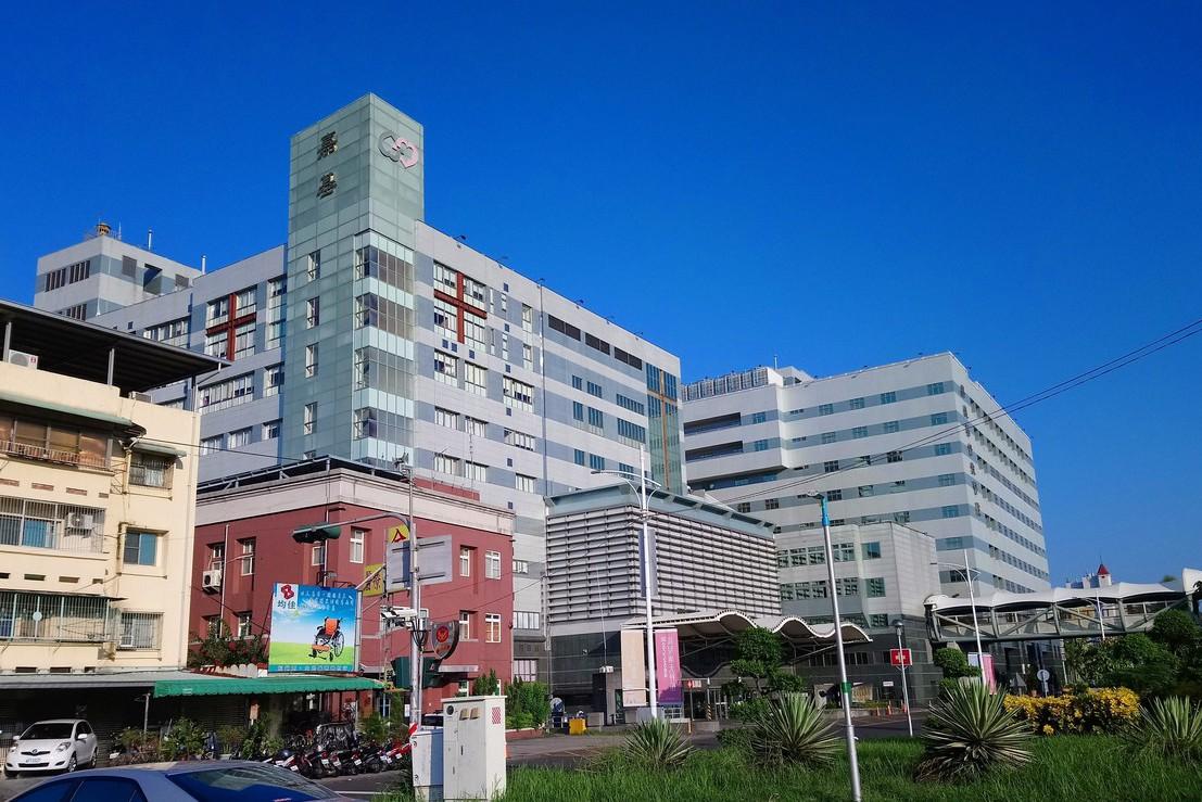 防新冠肺炎 嘉基17日起入院需查核身分 18日起停夜診