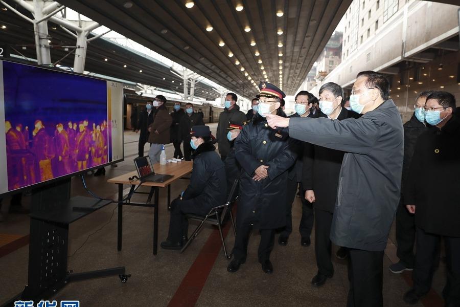 北京管控升級 下令所有返京人員 均需居家觀察14天