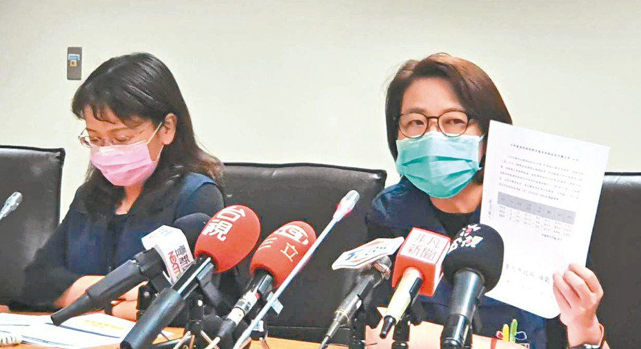 北市昨率先公布居家檢疫失聯3外國人姓名,創全國首例。 記者楊正海/攝影