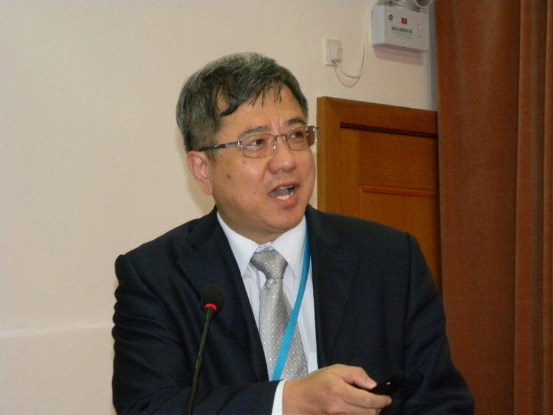 中經院大陸所所長劉孟俊表示,台商復工狀況仍不佳,如果持續下去,連在台本土產業都會受影響。 圖/聯合報系資料照片